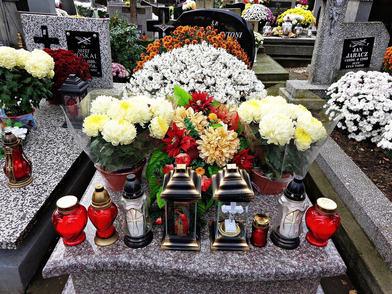 usługi pogrzebowe poznań