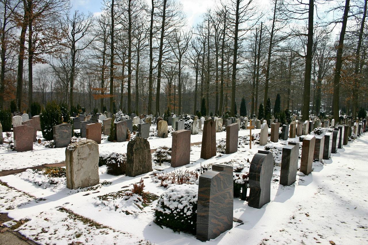 usługi pogrzebowe ochota