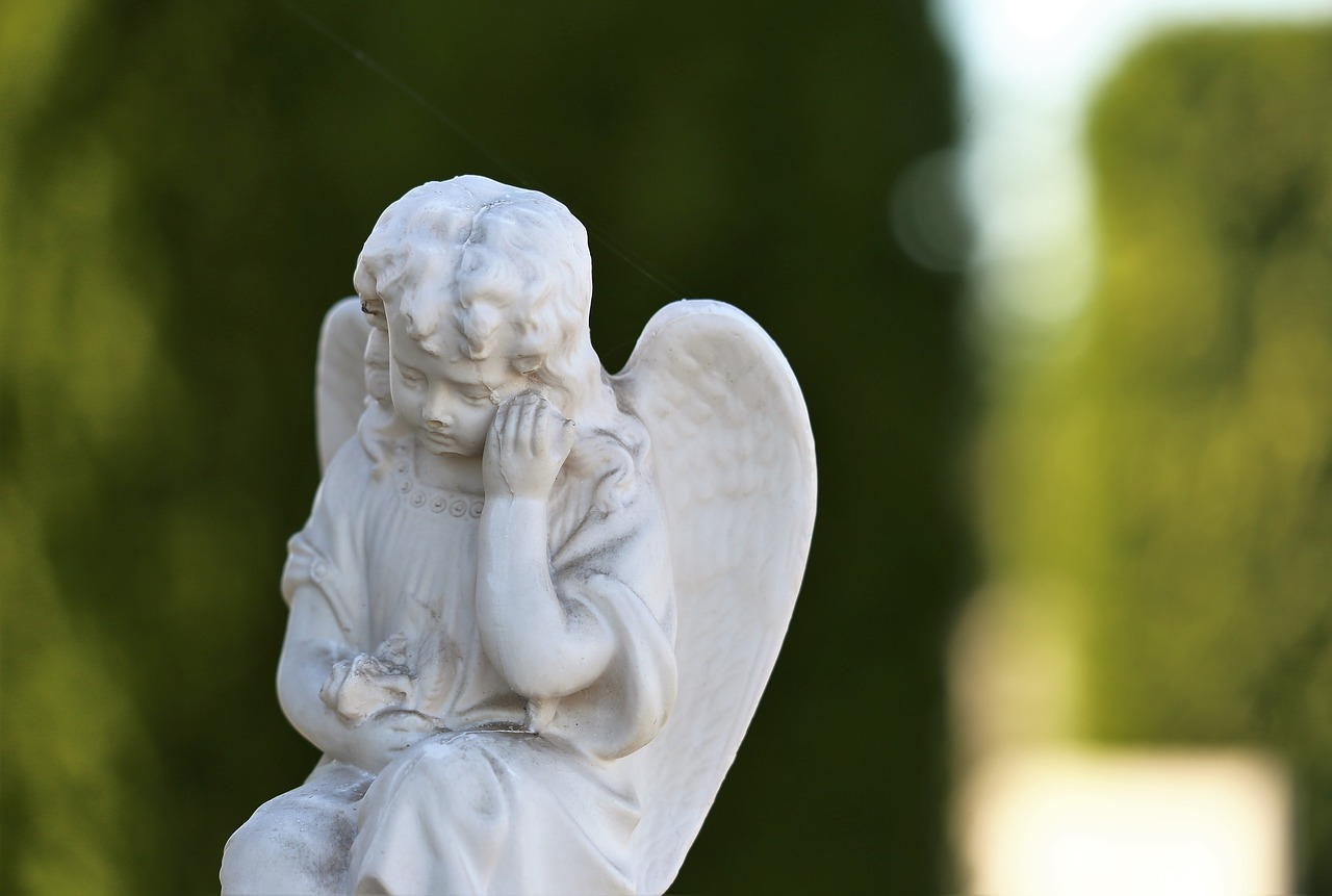 pochówek nienarodzonego dziecka warszawa