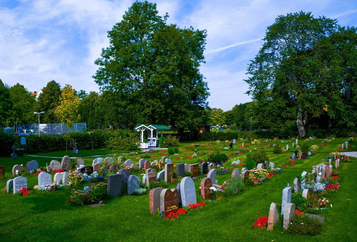 zakład pogrzebowy szprotawa