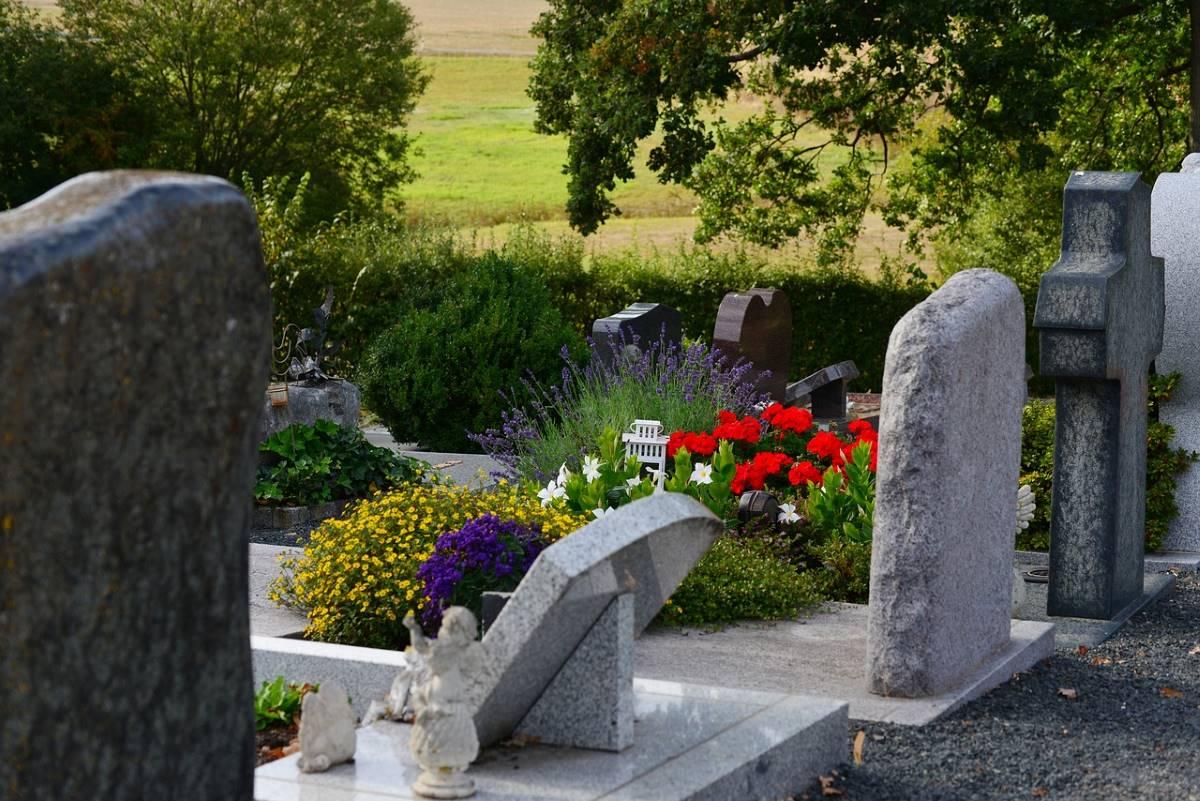 pogrzeb w grudziądzu