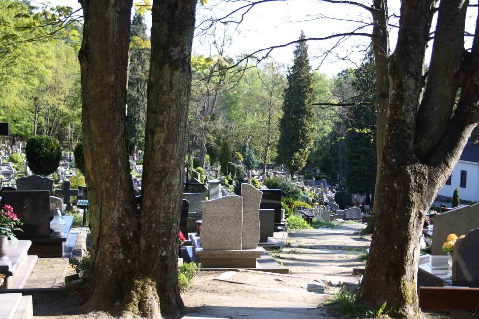 usługi pogrzebowe w Ustroniu
